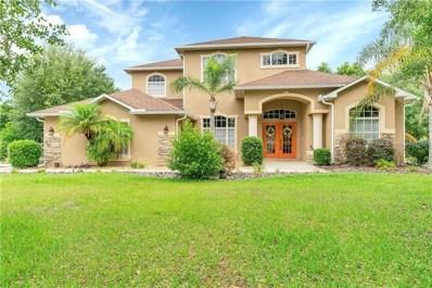372 Florian Way, Spring Hill, FL 34609 - MLS#: W7812563