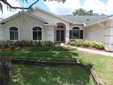 14125 Tennyson Drive, Hudson, FL 34667 - #: W7812675