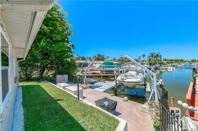 4465 Rudder Way, New Port Richey, FL 34652 - MLS#: W7812846