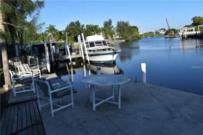 8909 Rocky Creek Drive, Tampa, FL 33615 - MLS#: W7812907