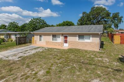 11121 Taft Drive, Port Richey, FL 34668 - #: W7812965