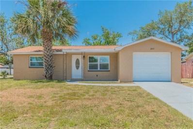 3207 Fairmount Drive, Holiday, FL 34691 - MLS#: W7813019