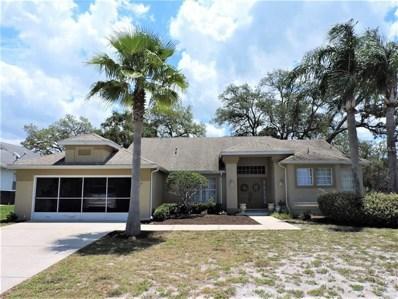 4234 Stratford Court, Spring Hill, FL 34606 - #: W7813099