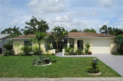 1186 Chelsea Lane, Holiday, FL 34691 - #: W7813176