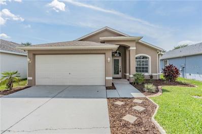 7644 Prospect Hill Circle, New Port Richey, FL 34654 - MLS#: W7813190