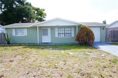 1408 Weyford Lane, Holiday, FL 34691 - #: W7813236
