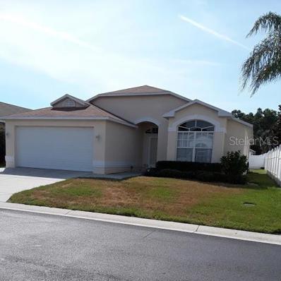 11713 Leda Lane, New Port Richey, FL 34654 - #: W7813265