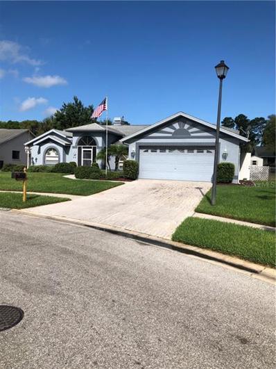 10157 Briar Circle, Hudson, FL 34667 - MLS#: W7813270