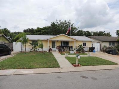 11828 Oceanside Drive, Port Richey, FL 34668 - MLS#: W7813333