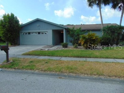 9908 Stephenson Drive, New Port Richey, FL 34655 - #: W7813368
