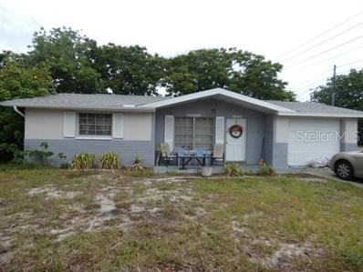 10941 Felsdale Avenue, Port Richey, FL 34668 - #: W7813376