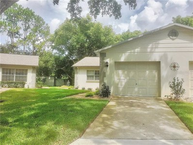 3809 River Oaks Court UNIT 3809, New Port Richey, FL 34655 - MLS#: W7813415
