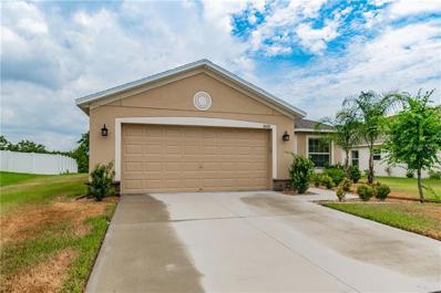 10120 Tolman Drive, Hudson, FL 34667 - MLS#: W7813448