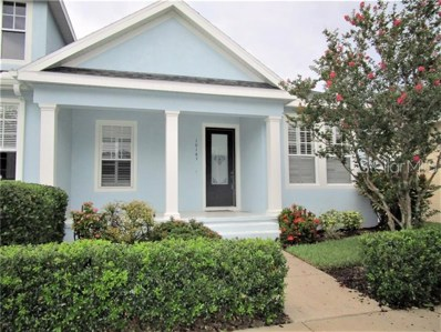 10143 Porch Street, New Port Richey, FL 34655 - #: W7813468