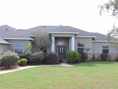 2335 Valley Ridge Lane, Brooksville, FL 34602 - MLS#: W7813515