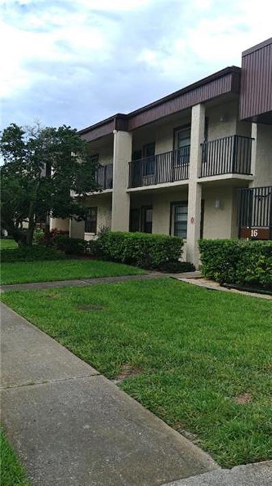 2400 Winding Creek Boulevard UNIT 16-108, Clearwater, FL 33761 - MLS#: W7813588