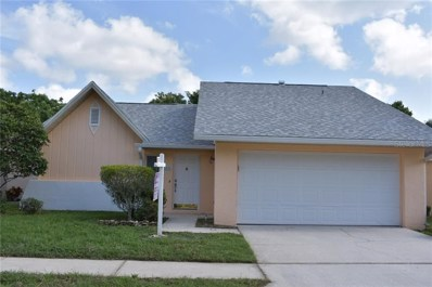 10836 Livingston Drive, New Port Richey, FL 34654 - MLS#: W7813599