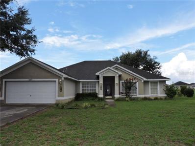 7193 Periwinkle Court, Brooksville, FL 34602 - #: W7813637