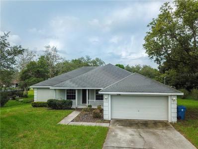 2316 Hyacinth Lane, Spring Hill, FL 34609 - MLS#: W7813716