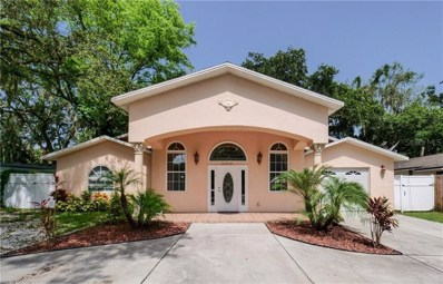 16208 Highland Avenue, Lutz, FL 33548 - #: W7813733