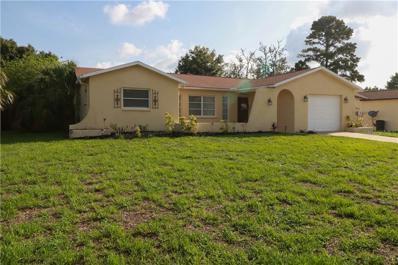 7115 Box Elder Drive, Port Richey, FL 34668 - MLS#: W7813748