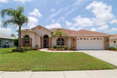 9050 Robin Nest Drive, Hudson, FL 34669 - #: W7813753