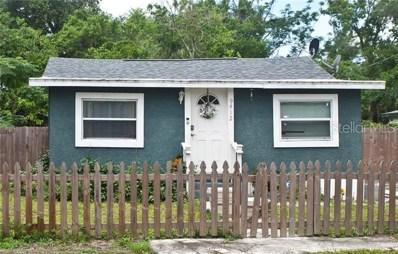 9412 N Brooks Street, Tampa, FL 33612 - MLS#: W7813754