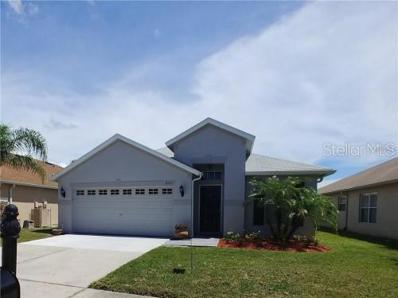 9722 Patrician Drive, New Port Richey, FL 34655 - #: W7813762
