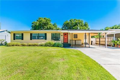 1428 Quailey Street, Orlando, FL 32804 - MLS#: W7813873