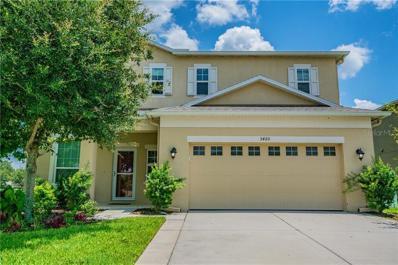 5420 Angelonia Terrace, Land O Lakes, FL 34639 - MLS#: W7813889