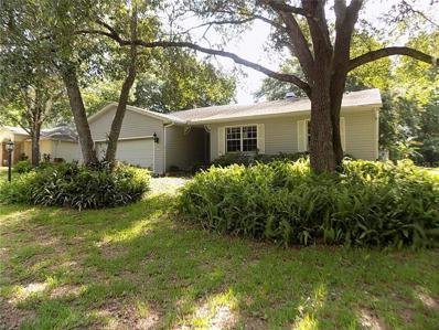 910 Hammock Road, Brooksville, FL 34601 - MLS#: W7813980