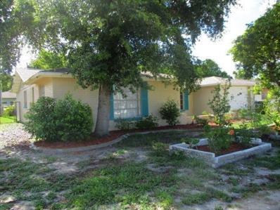 11212 Yellowwood Lane, Port Richey, FL 34668 - #: W7814003