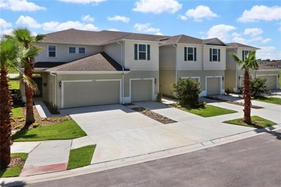 10724 Verawood Drive, Riverview, FL 33579 - #: W7814112