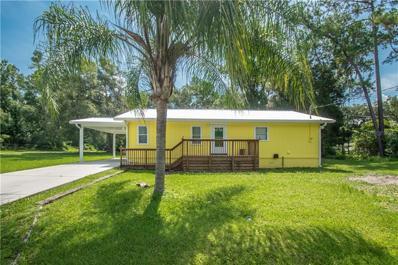 248 Palm Lane, Brooksville, FL 34601 - MLS#: W7814268