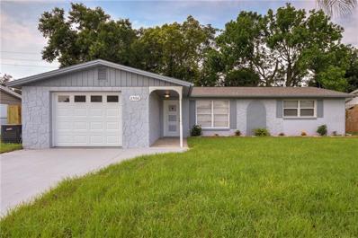 6406 Kentfield Avenue, New Port Richey, FL 34653 - #: W7814294