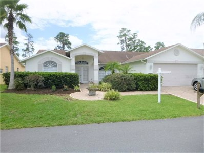 10702 Magrath Lane, New Port Richey, FL 34654 - MLS#: W7814387