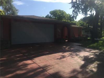 7205 San Salvadore Drive, Port Richey, FL 34668 - MLS#: W7814414
