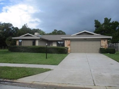 10120 Landmark Drive, Hudson, FL 34667 - #: W7815040