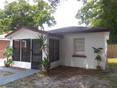 2412 E Palifox Street, Tampa, FL 33610 - MLS#: W7815050