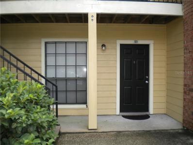 8653 Fancy Finch Drive UNIT 101, Tampa, FL 33614 - MLS#: W7815308