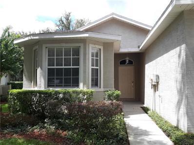 12504 Cavalier Court, Hudson, FL 34669 - MLS#: W7815652