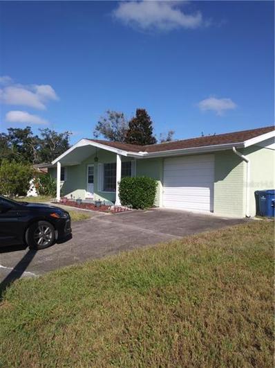 7833 Cayuga Drive, New Port Richey, FL 34653 - #: W7815680