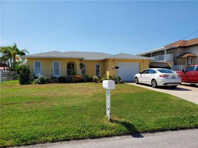 13529 Maria Drive, Hudson, FL 34667 - #: W7816136