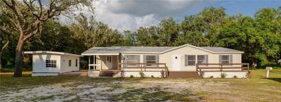 14331 Little Ranch Road, Spring Hill, FL 34610 - #: W7816212