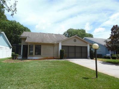 11816 Loblolly Pine Drive, New Port Richey, FL 34654 - MLS#: W7816292