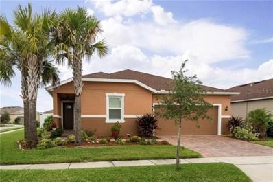 12101 Lake Boulevard, New Port Richey, FL 34655 - MLS#: W7816594