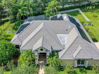 8902 Magnolia Chase Circle, Tampa, FL 33647 - MLS#: W7816627