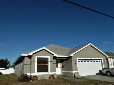 11627 Zimmerman Road, Port Richey, FL 34668 - #: W7816777