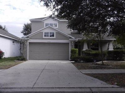 2546 Cross More Street, Valrico, FL 33594 - #: W7816983