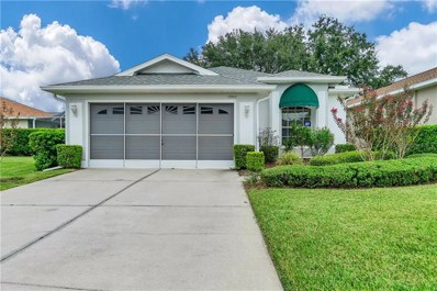 15007 Middle Fairway Drive, Spring Hill, FL 34609 - #: W7817049